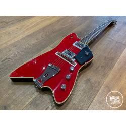 G6199 BILLY-BO FIREBIRD RED