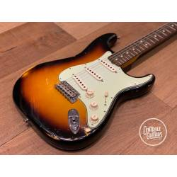 64 STRAT RELIC FADED 3TS