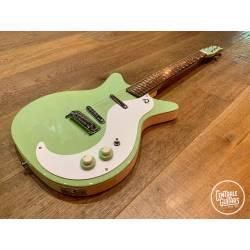 DC59 NOS KEEN GREEN