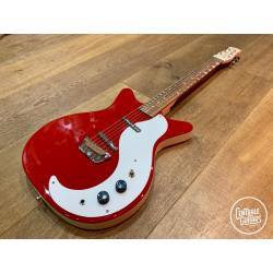 DANO THE STOCK 59 VINTAGE RED