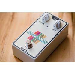 FUZZ A-MATIC WHITE