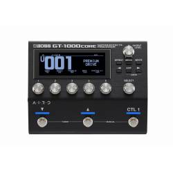 GT-1000CORE MULTI EFFETS