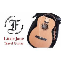 LITTLE JANE LJ10-CM TRAVEL