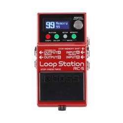 RC-5 LOOP STATION