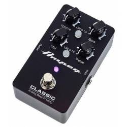 CLASSIC ANALOG BASS PREAMP