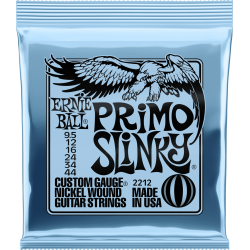 PRIMO SLINKY 9.5/44