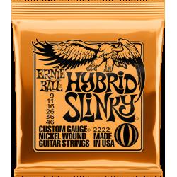 HYBRID SLINKY 9-46