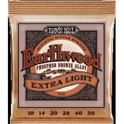 EARTHWOOD EXTRA LIGHT 10-50