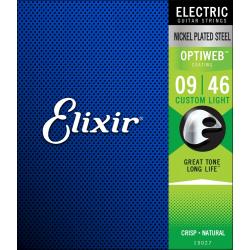 OPTIWEB ELECTRIC 9-46