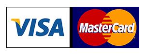 paiement visa master-card